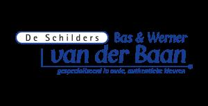 Schilders van der Baan